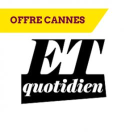 Offre Lettre + Magazine (France & International)