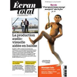 N° 1040 Ecran Total