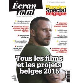 n°1037 Spécial Belgique