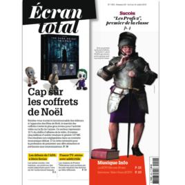 N° 1052 Ecran Total
