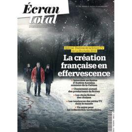 n° 1106 – La création française en effervescence – PDF uniquement