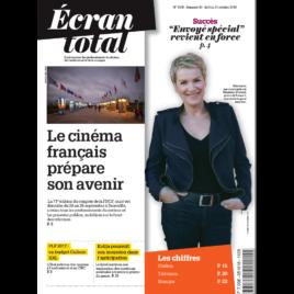 n°1109 – L'avenir du cinéma Français