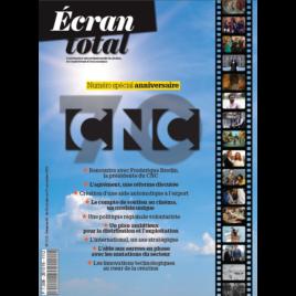 n°1112 – Spécial 70 ans CNC