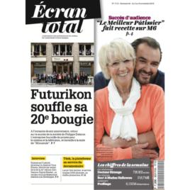 n°1113 – Futurikon a 20 ans