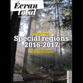 PDF UNIQUEMENT – N°1114 : Spécial Régions