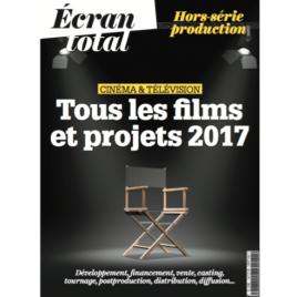 Hors Série Productions 2017 PDF UNIQUEMENT