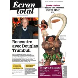 N°1118 – Rencontre avec Douglas Trumbull