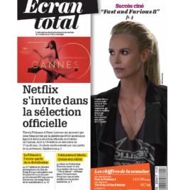 N°1137 – Cannes 2017 : La sélection