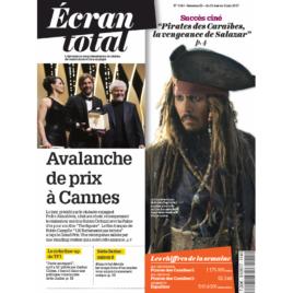 N°1143 – Avalanche de prix à Cannes