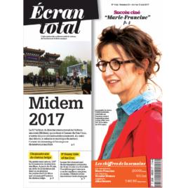 N°1144 – Spécial Midem 2017