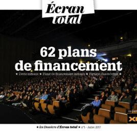 PDF UNIQUEMENT  – Dossier Ecran total : 62 plans de financement