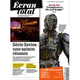 N° 1148 – La rentrée TV France & Belgique