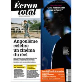 N° 1152 : Edition spécial Angoulême