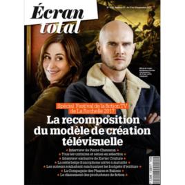N° 1154 : Spécial Festival de la Fiction TV de La Rochelle
