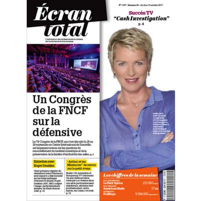 Couv n° 1157 – Congrès de la FNCF