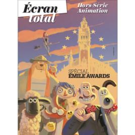 Nouveau Hors série – l'Animation française en 2018