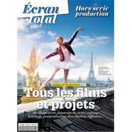 Hors série Production Tv & Cinéma PDF UNIQUEMENT