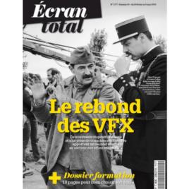PDF UNIQUEMENT – N°1177 Dossier VFX et Formation