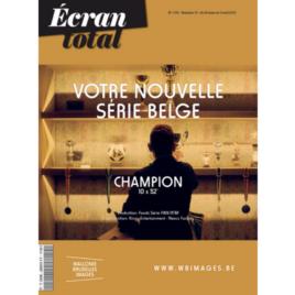 N°1181 : Spécial Belgique
