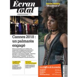 N°1189 : Retour sur Cannes 2018