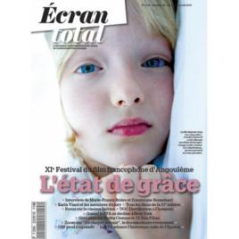 N°1198 : Spécial Festival du Film Francophone d'Angoulême
