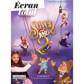 N° 1200 : Spécial Cartoon Forum et TVFI