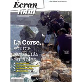 N°1204 : Dossier Spécial Corse