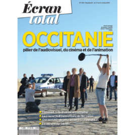 N°1206 : Spécial Cinémed et Occitanie