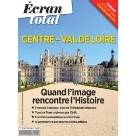 N°1208 : Spécial Région Centre – Val de Loire