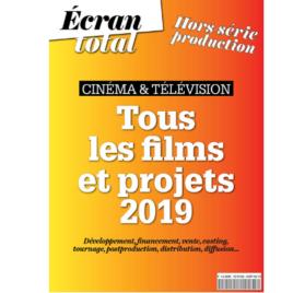 🎬 PREVENTE Hors série 🎬 Production TV & Cinéma