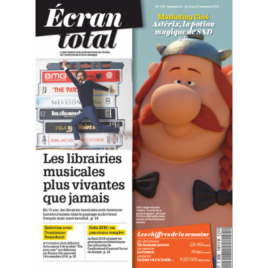 PDF UNIQUEMENT – N°1210 : Dossier Librairies Musicales