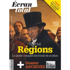 N°1212 : Spécial Régions et Archives