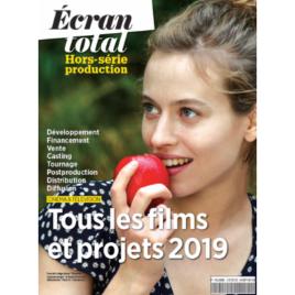 PDF UNIQUEMENT : Hors série 🎬 Production TV & Cinéma
