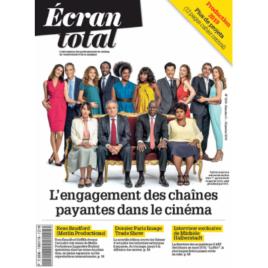 PDF UNIQUEMENT – N°1218 : L'engagement des chaînes payantes dans le cinéma