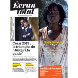 N°1224 : retour sur les César et les Oscars