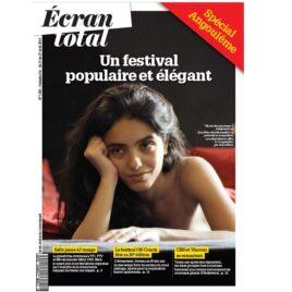 n°1245 : Festival d'Angoulême (FFA)