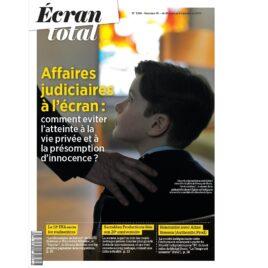 PDF n°1246 – Affaires judiciaires à l'écran