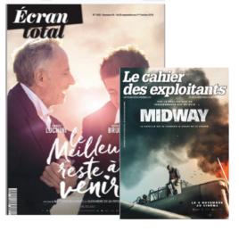 Spécial Congrès des exploitants 2019 et Namur – N°1250 + suppl. N°199