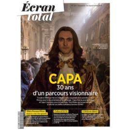 N°1253 : Capa fête ses 30 ans