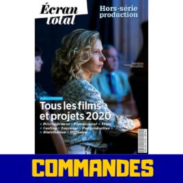 PDF uniquement – Hors série 🎬 Production TV & Cinéma 2020
