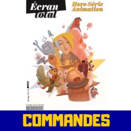 Hors série 🖌 Animation française 2020