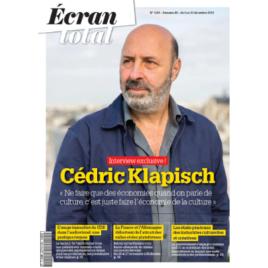 N°1260 : Rencontre exclusive avec Cédric Klapisch