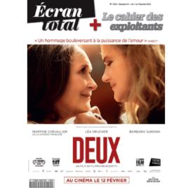 N°1264 : Les records Cinéma et TV de 2019