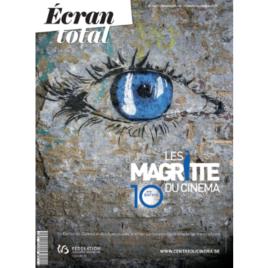 N°1267 : Spécial 10 ans des Magritte