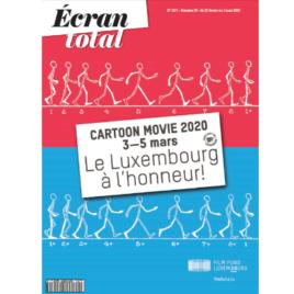 N°1271 : Franck Riester s'exprime dans Ecran total