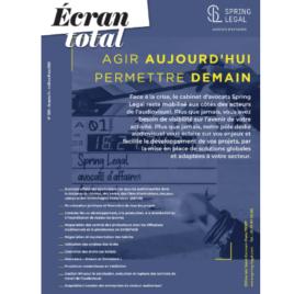 PDF N°1283 : Dossier Cinéma et Abonnements SVoD