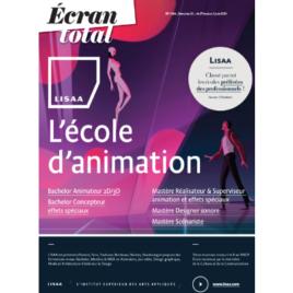 PDF du N°1284 : Aurore Bergé : «il faut agir, et vite»