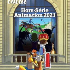 hors série animation 2021 ecran total