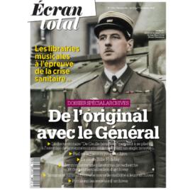 PDF du N°1304 : Spécial Archives + Librairies Musicales