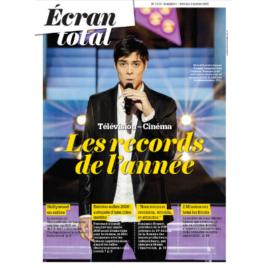 PDF du N°1310 : Bilan Cinéma et Télévision en 2020